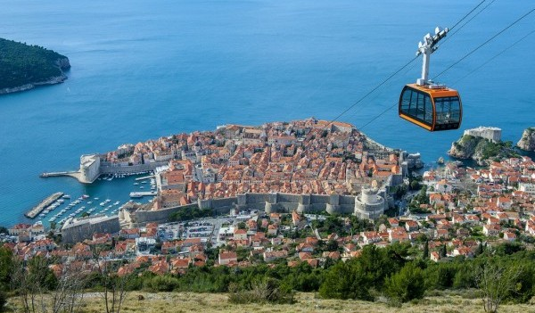 CNN: 12 reasons to visit Dubrovnik
