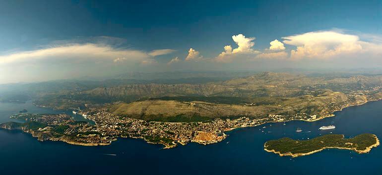 Vizija Golf Parka Dubrovnik