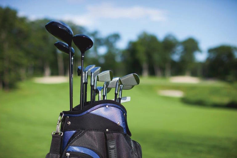 golf palice
