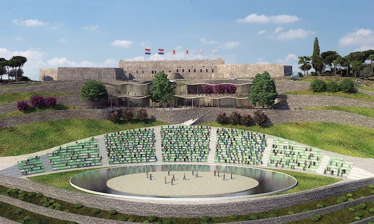 Amfiteatar